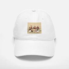 Seven gods of good luck - Anon - 1878 Baseball Baseball Baseball Cap