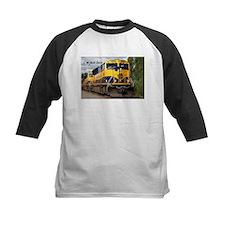 I'm just loco: Alaska Railroad Tee