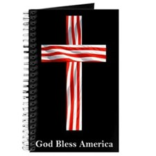 """God Bless America"" Journal"