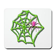 Arachneon1 Mousepad