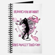 HuRRiCaNe MoMMy Journal