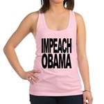 impeachobama.png Racerback Tank Top