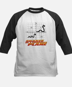 Snakes on a Coordinate Plane Tee