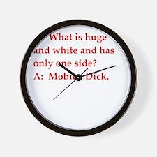 41.png Wall Clock