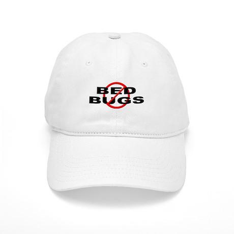 Anti / No Bed Bugs Cap