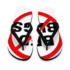 Anti / No Bed Bugs Flip Flops