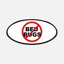 Anti / No Bed Bugs Patches