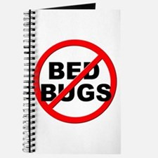 Anti / No Bed Bugs Journal
