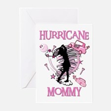 HuRRiCaNe MoMMy Greeting Cards (Pk of 10)