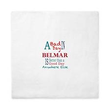 Belmar Queen Duvet