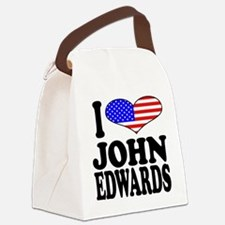 ilovejohnedwardsblk.png Canvas Lunch Bag