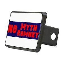 Myth Romney Hitch Cover