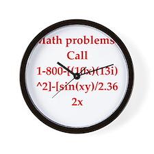 23.png Wall Clock