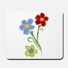 HOPe Flowers Mousepad