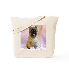 Cute Cairns girl Tote Bag