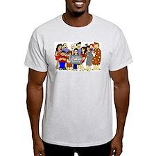 Yuncrees T-Shirt
