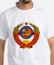 Soviet Union Coat of Arms Shirt