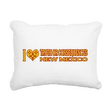 izialove-torc-nm.png Rectangular Canvas Pillow