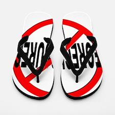Anti / No Foreclosures Flip Flops