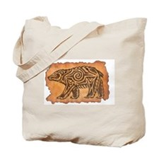 Flyin Lion Art Factory Tote Bag
