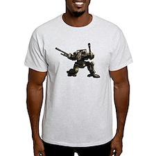 Cute Rifleman T-Shirt