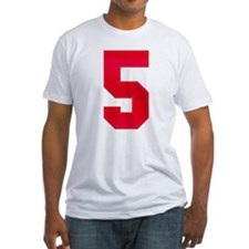Number 5 Shirt