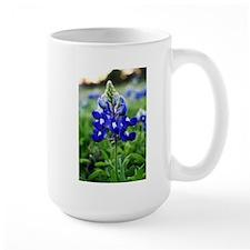 Lonestar Bluebonnet Mug