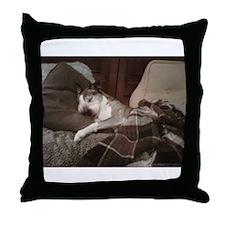 Princess Sophie Throw Pillow