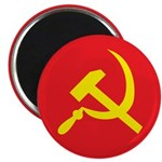 Star, Hammer and Sickle 2.25