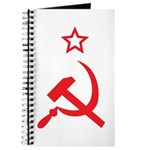Star, Hammer and Sickle Journal