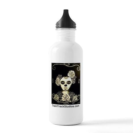 Senorita Stainless Water Bottle 1.0L