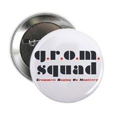 """Ten 2.25-inch """"grom squad"""" Buttons"""