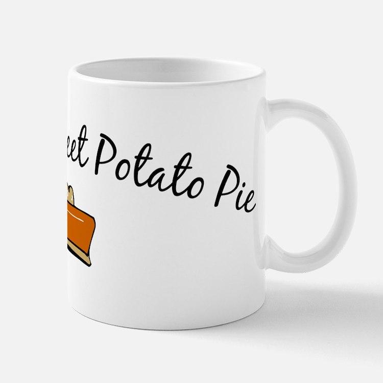 Sweet As Sweet Potato Pie Mug