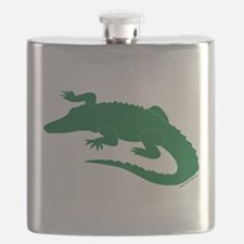 ALLIGATOR [12] Flask