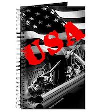 """USA"" Journal"