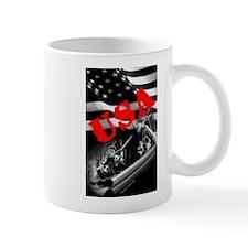 """""""USA"""" Mug"""