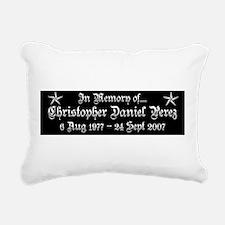 CDP11T3WHT.png Rectangular Canvas Pillow