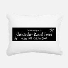 CDP10Y1WHT.png Rectangular Canvas Pillow