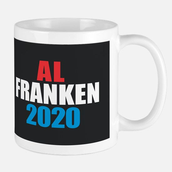 All Franken 2020 Mugs