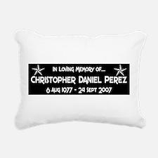 CDP6S8WHT.png Rectangular Canvas Pillow
