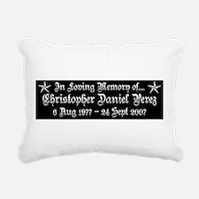 CDP5T3WHT.png Rectangular Canvas Pillow
