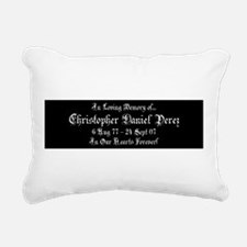 CDP2Z1BLK.png Rectangular Canvas Pillow