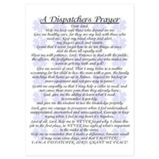 DISPATCHERS PRAYER Invitations