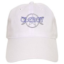 Pagan Clergy Baseball Cap
