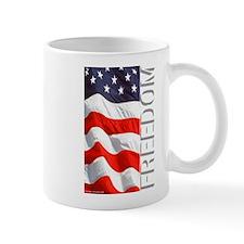 """Freedom"" Coffee Mug"