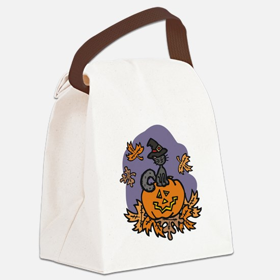 21545908_PUMP16.png Canvas Lunch Bag