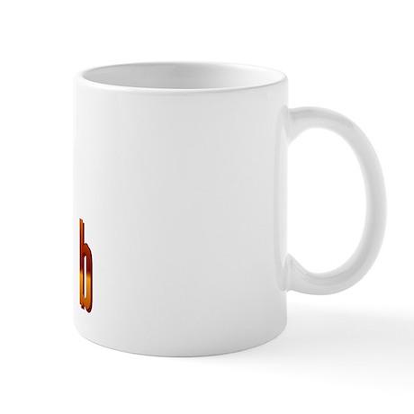 I Climb Mug