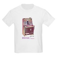 Model 1497 Empress Kids T-Shirt