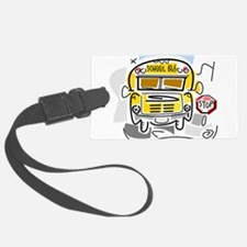 j0410911_school bus.png Luggage Tag