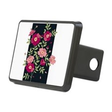 FLOWERS1.png Hitch Cover